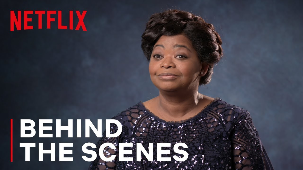 Self Made The Enduring Legacy Of Madam C J Walker Netflix Youtube