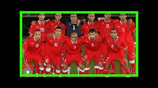 Breaking News | WC 2026: Morocco primed to beat USA, Mexico