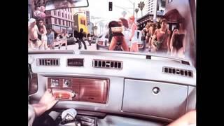 Tom Scott - Heading Home - Street Beat