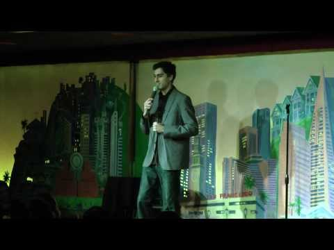 Jokes about Struggles, Americans, and English
