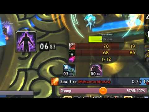 How Your UI Can Help You DPS - Evrelia