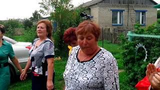 Мордовская свадьба