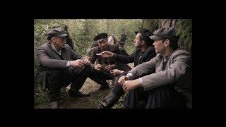 Военный сериал по рассекреченным архивам СССР! 2 серия. Военная разведка: Западный фронт.
