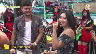 Download Video Antara Senyum Dan Perang - Yeyen Vivia & Novel KDI (NEW KENDEDES) MP3 3GP MP4