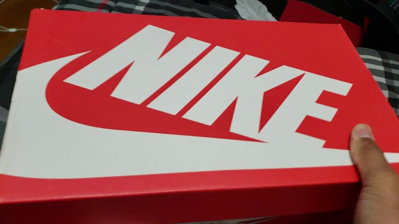 brand new 12761 0932c Nike air trainer 1 mid soa (Hyper cobalt) 2018 release.