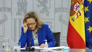 El INE revisa del -11% al -10,8% la caída del PIB del año 2020, la mayor de la historia