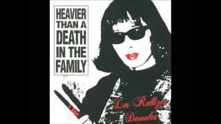 Les Rallizes Dénudés - Heavier Than a Death in the Family (2002)