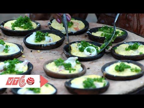 Đến Ninh Thuận thưởng thức bánh căn, bánh xèo | VTC