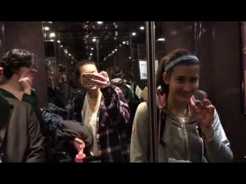 [VLOG#2] Sisterhood of the Traveling Silk Pajamas: Day 1 in Hong Kong