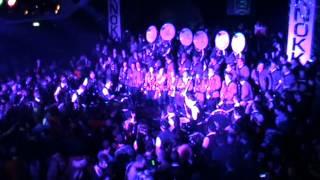 4-1 - Rhythmus Guggenmusig knokker. Pfaffnau @ knokker. Party 2013