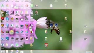 Как сделать скриншот экрана (Print Screen) в Windows 7