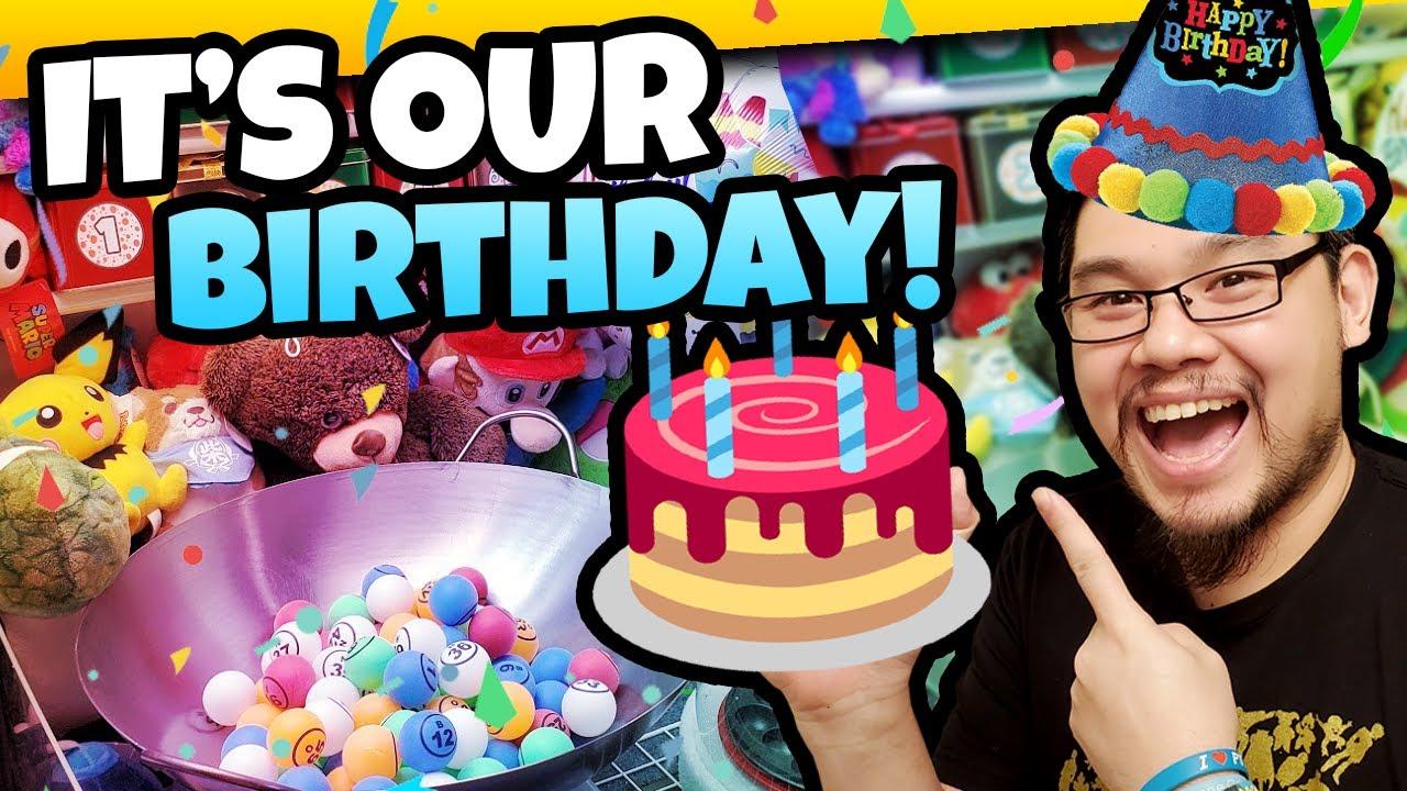 🔴 DCG Birthday LIVE STREAM Celebrate w/ Kevin & Shan! #4