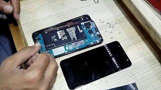 Samsung Galaxy J4 Plus (J415) Disassembly