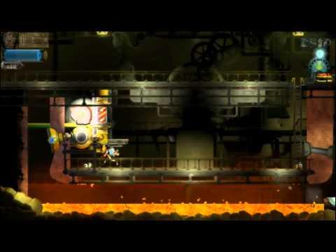04 - Vessel  New Puzzle Game  PC Gameplay   Factory Broken Machine  Number 1 And 2 Broken Machine