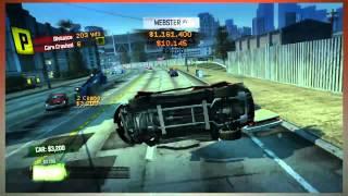 Vale a Pena? Burnout Paradise (Xbox 360)