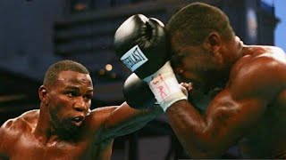 JEFF LACY VS SYD VANDERPOOL FULL FIGHT IBF SUPER MIDDLEWEIGHT WORLD TITLE