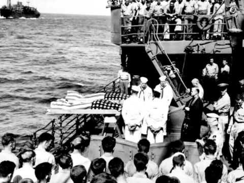 The U.S. Navy in World War II in Photographs