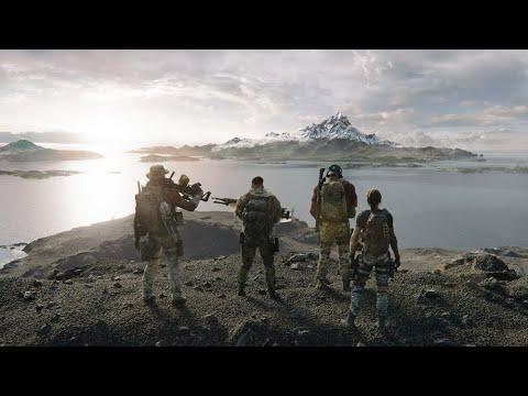 Tom Clancy's Ghost Recon Breakpoint - проникаем в бету кооперативно