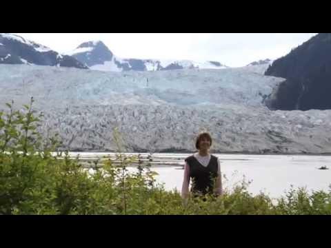 The Taku Lodge Feast and 5 Glacier Discovery Tour