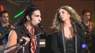 Antonio Flores y Lolita - Siete vidas (Una noche única) (HD) thumbnail