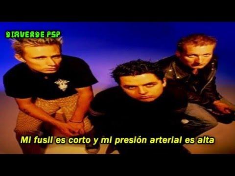 Green Day- Bab's Uvula Who?- (Subtitulado en Español)