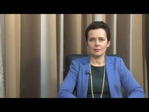 Оксана Синявская: «Пенсионный возраст повысят, но - медленно»