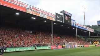 Video Gol Pertandingan FC Bayern Munchen vs SC Freiburg
