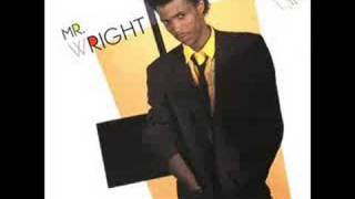 Bernard Wright-Who Do You Love