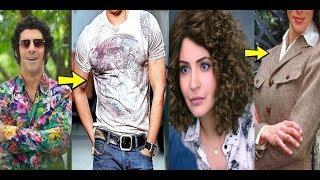 Watch the real life characters in 'SANJU' Movie | Ranbir kapoor | sanjay dutt biopic