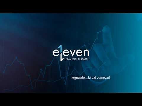 ✅ Morning Call AO VIVO 09/11/17 Eleven Financial