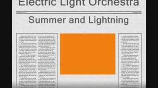 Electric Light Orchestra - Summer and Lightning