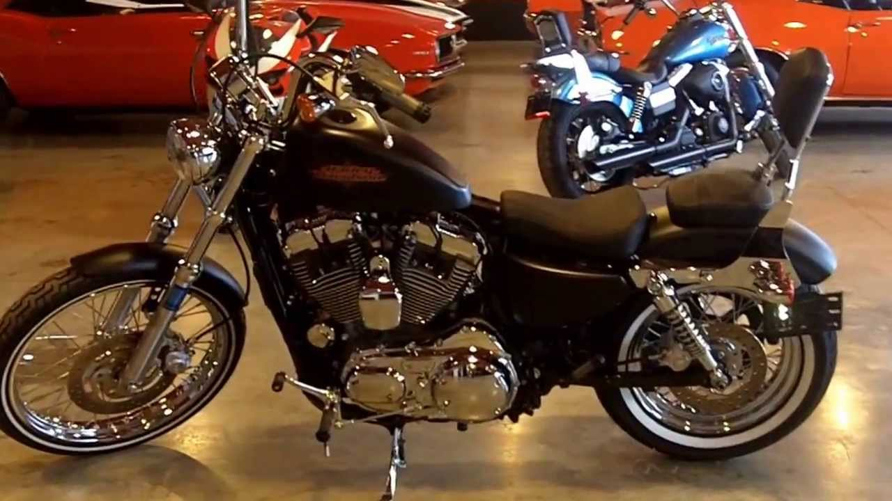 2012 harley davidson xl1200v sportster 72 2074 miles. Black Bedroom Furniture Sets. Home Design Ideas