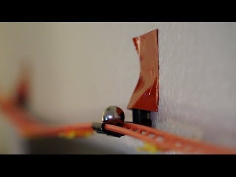 Magnificent Marble Run