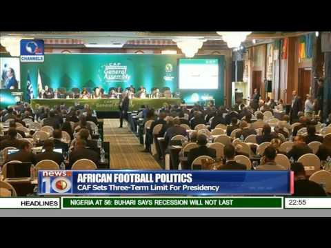 News@10: Brazil Beat Nigeria 1-0 In FIFA U17 Women World Cup Opener Pt 4