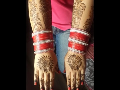 Best mehndi artist in ludhiana