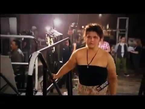 Shiane Hawke - Mercy - Auditions - The X Factor Australia 2012