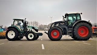 arbos 5100 global 18r rolnik szuka traktora 45 szczegowa prezentacja walkaround