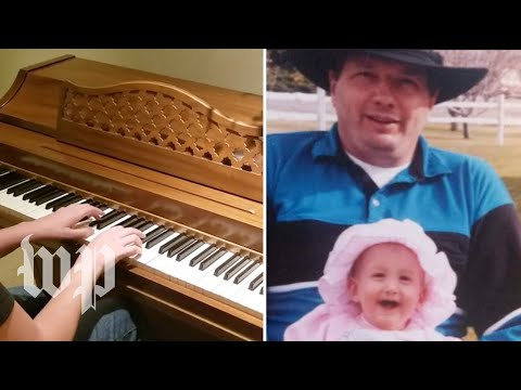 Reddit helped a woman fill in the missing notes when her father could no longer play the piano