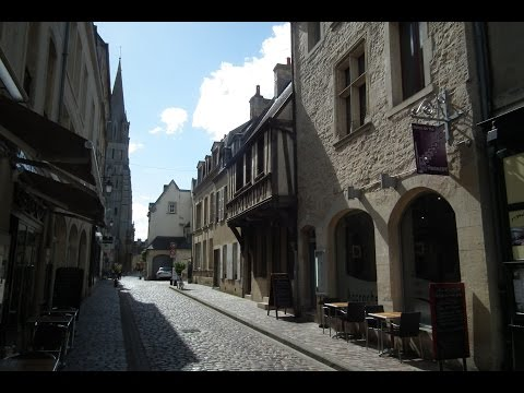 Bayeux, Normandy!