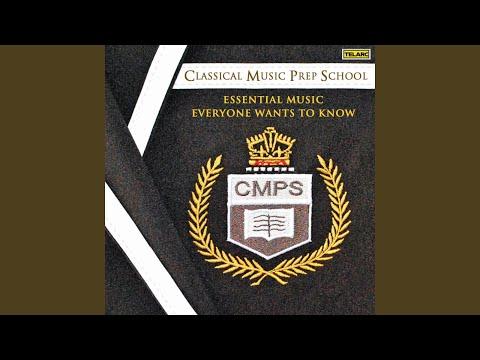 "Symphony No. 2 ""Resurrection,"" Mvt. 5 (excerpt)"