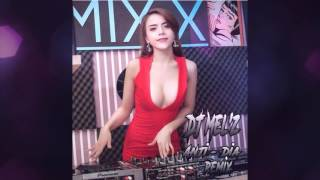 Anji - Dia Remix Request By Dj Mel'z  麦丽莎