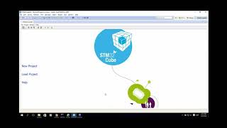 Working with STM32 CubeMX and Atollic TrueSTUDIO tools