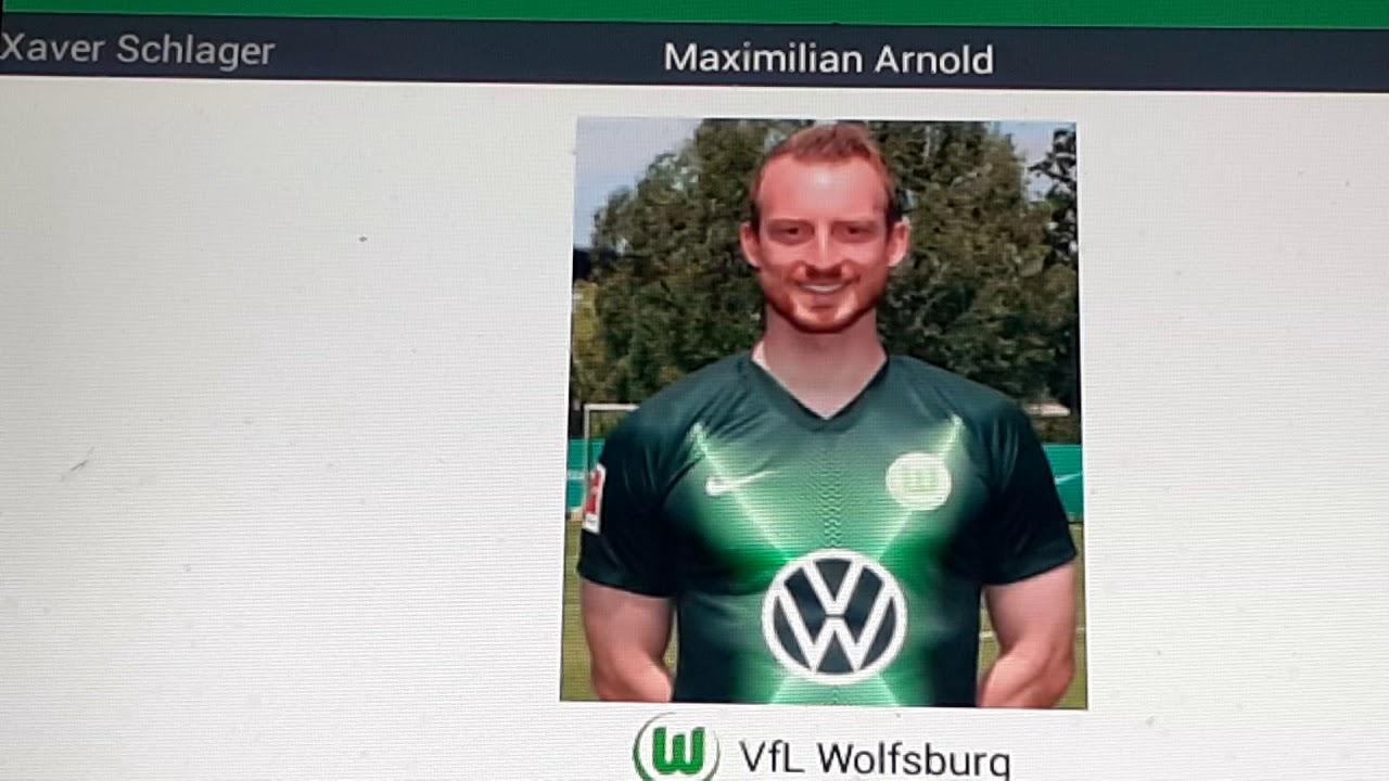 1. Fc Köln Gegen Wolfsburg