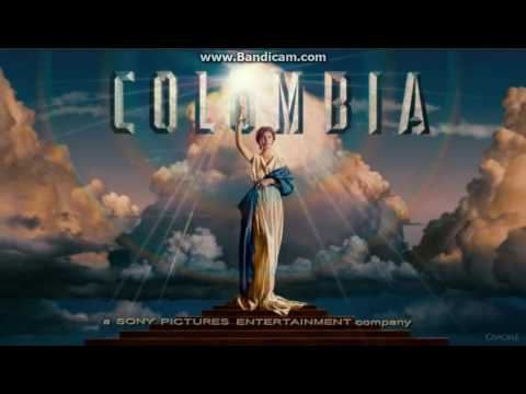 Columbia Pictures/Universal Pictures Logos (2006)