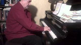 Hal Galper - For Pianists:  Quiet Hands