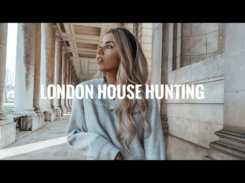 LONDON APARTMENT HUNTING 🏠 | Copper Garden