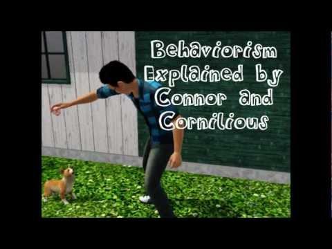 watson psychology as the behaviorist views it pdf