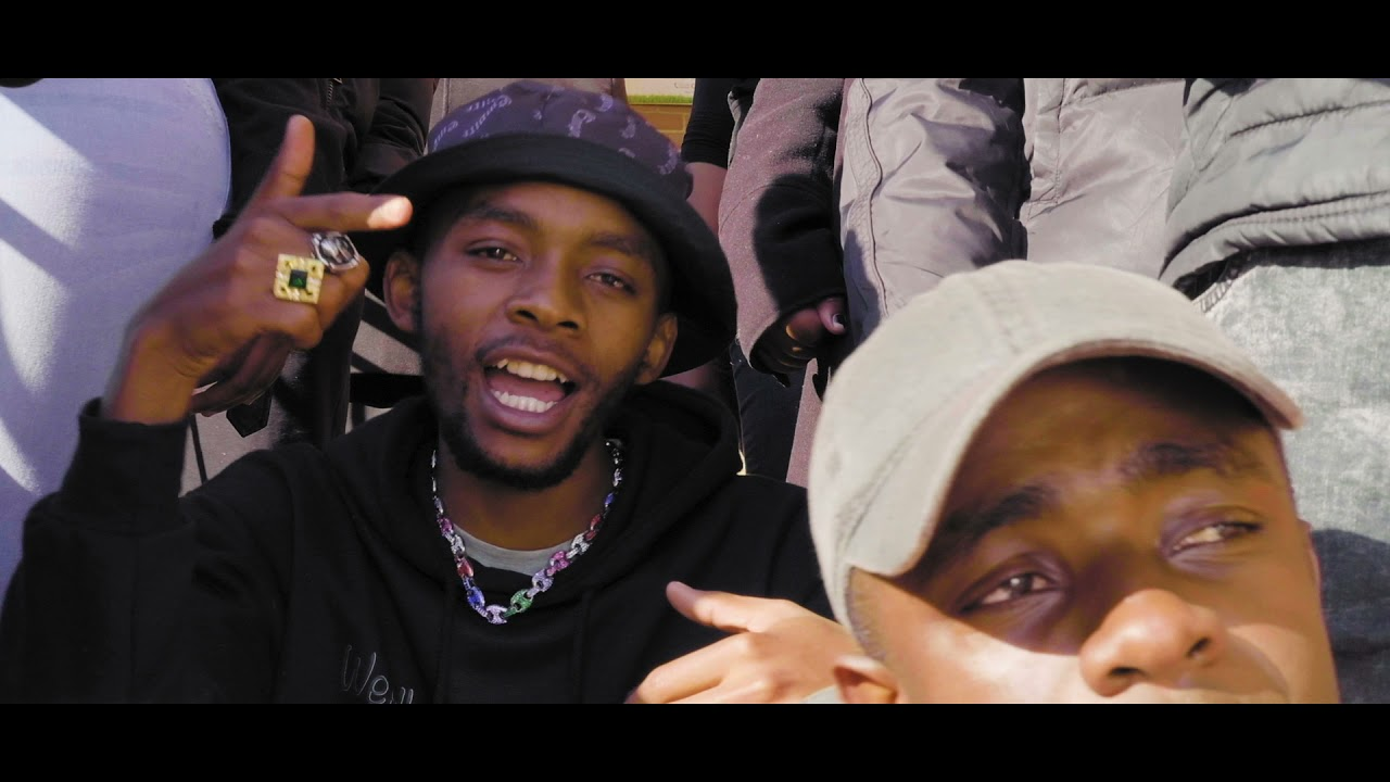 Download Tunez RSA- Higher and higher (Official Music Video)