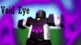 ROBLOX Void Script Builder (Place 2) Void Eye Script
