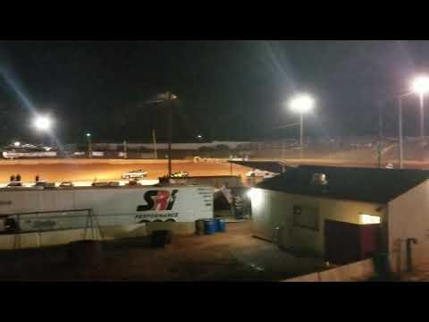 Young Guns - Heat #2 - Cherokee Speedway 8/26/2017